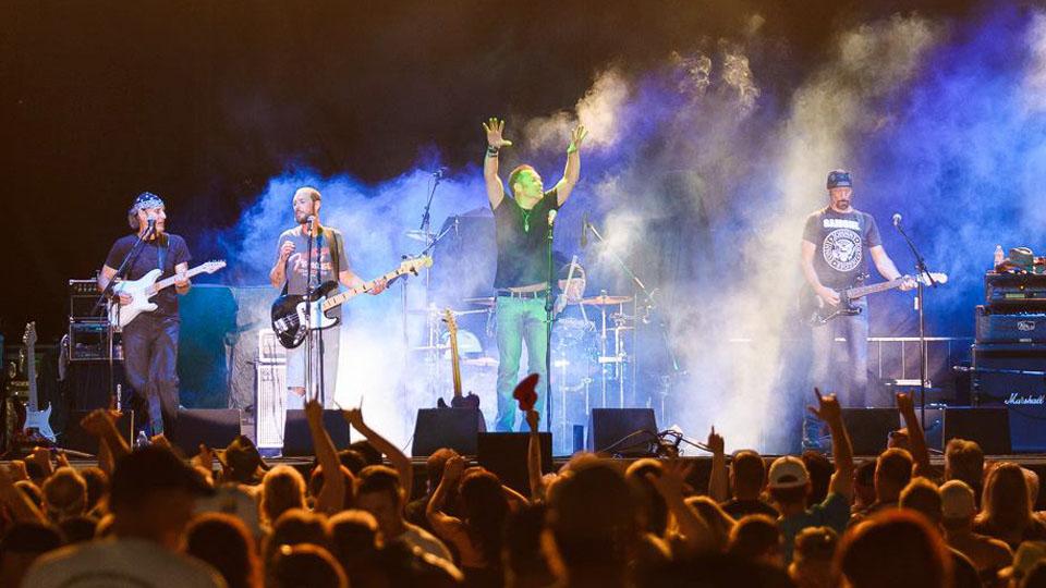 Crown Kings - Live Music in Phoenix - Kimmyz Tatum Point