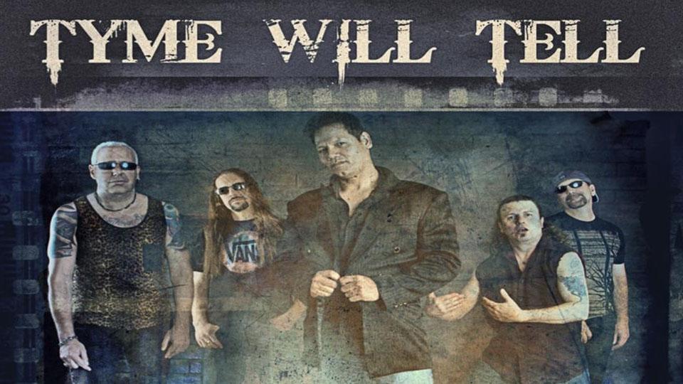 Tyme Will Tell Band - Live Music in Phoenix - Kimmyz Tatum Point