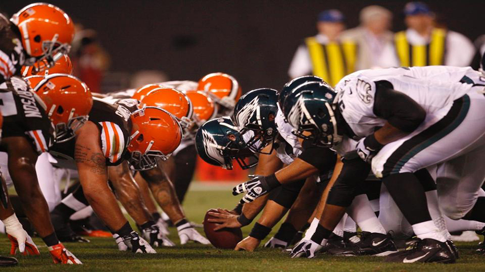 Browns vs Eagles - NFL Package in Phoenix - Kimmyz Tatum Point