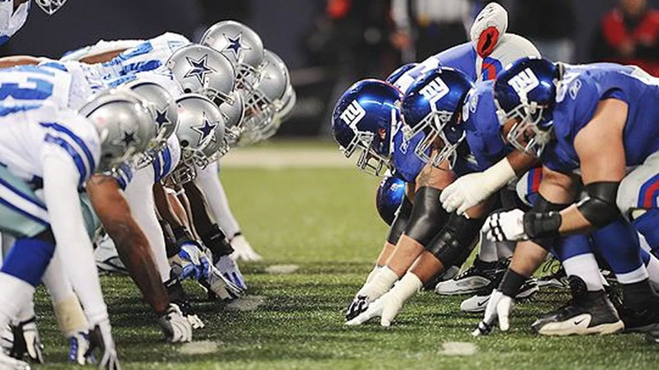 Giants vs Cowboys - NFL Package in Phoenix - Kimmyz Tatum Point