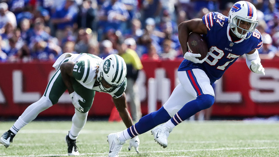 Jets vs Bills - NFL Package Phoenix - Kimmyz Tatum Point