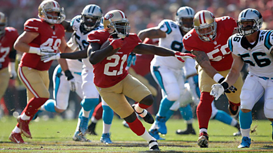 Panters vs 49ers - NFL Package in Glendale - Kimmyz on Greenway