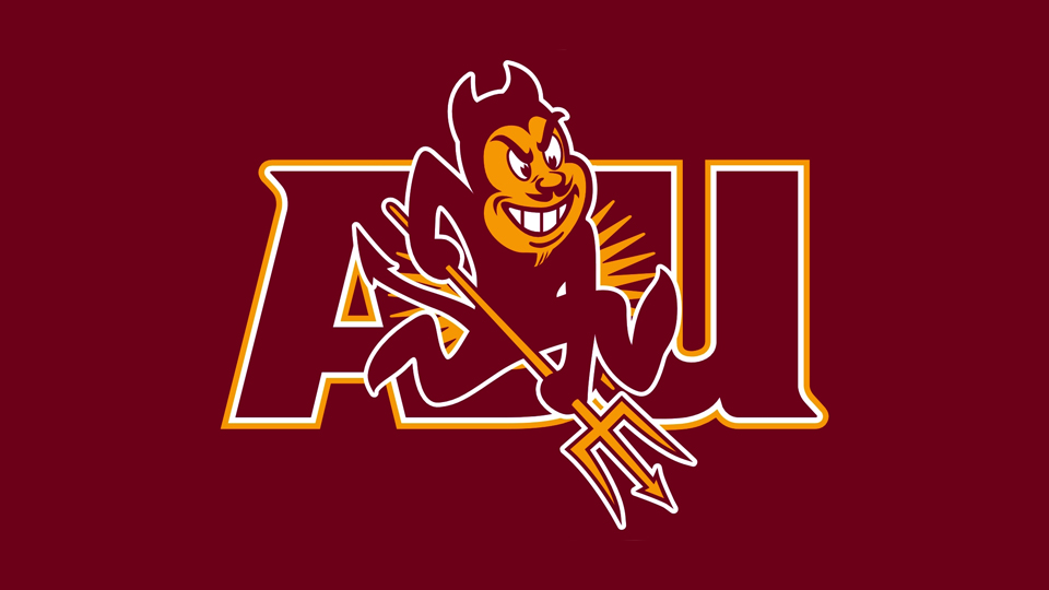 ASU College Football Saturday - Kimmyz Tatum Point