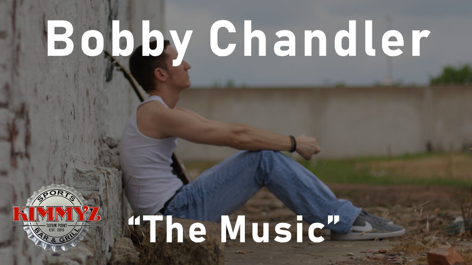 Bobby Chandler - Live Music in Phoenix - Kimmyz Tatum Point