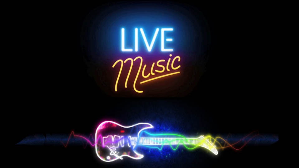 Bobby Chandler Music - Live Music in Phoenix in October - Kimmyz Tatum Point