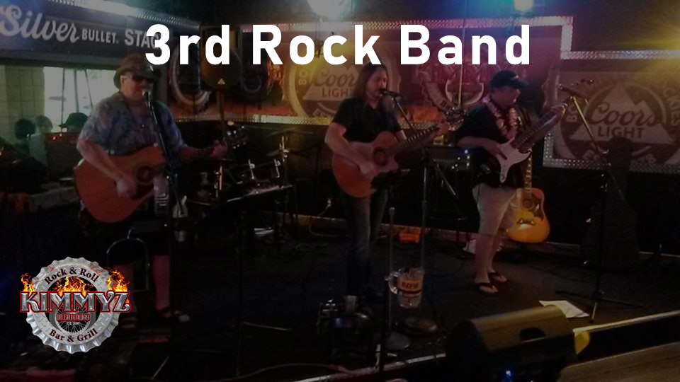 Live Music with Bobby Chandler - Live Music in Phoenix - Kimmyz Tatum Point