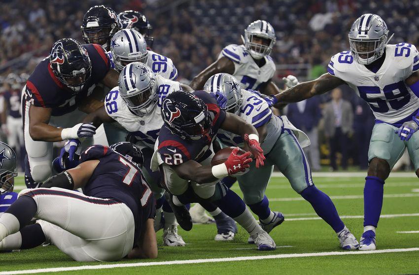 Giants vs Cowboys - NFL Package in Phoenix - NFL Sunday Ticket in October - Kimmyz Tatum Point