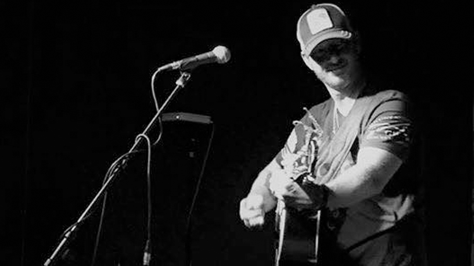 Live Music Phoenix - Live Music with Rob West - Kimmyz Tatum Point