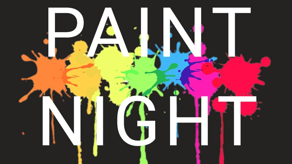 January 20th - Did You Bring Wine - Paint Nite Phoenix at Kimmyz on Greenway - Image Credit Belongs to Dana Ramsey