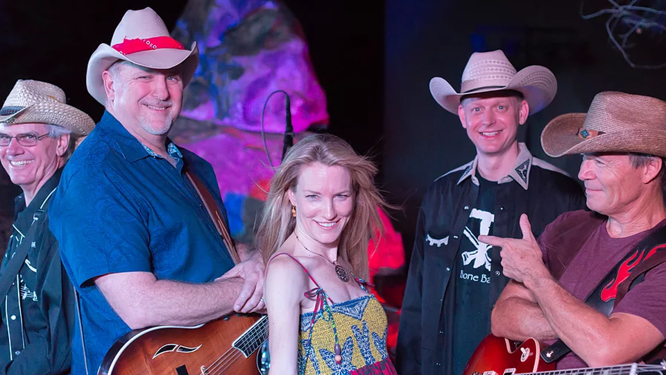 Saturday February 2nd 2019 Tbone Bastards Live Music in Phoenix Kimmyz Tatum Point