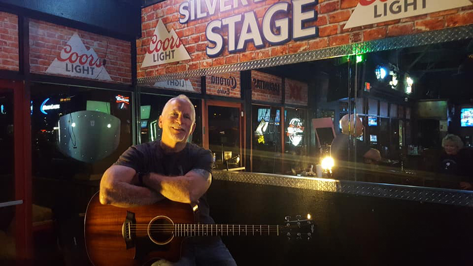 Sunday August 11th 2019 David Sheehy Live Music Phoenix Kimmyz Tatum Point