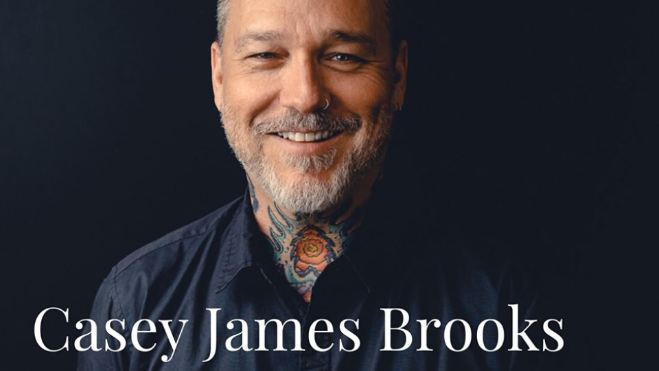 Wednesday February 26th 2020 Casey James Brooks Live Music Phoenix Kimmyz Tatum Point