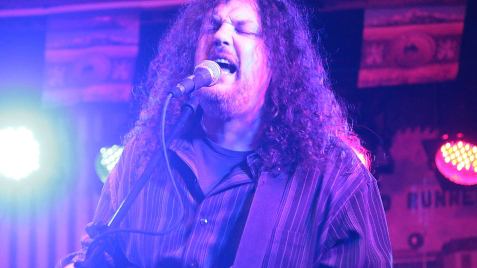 Wednesday October 14th 2020 Live Music in Phoenix with Michael Nitro at Kimmyz Tatum Point