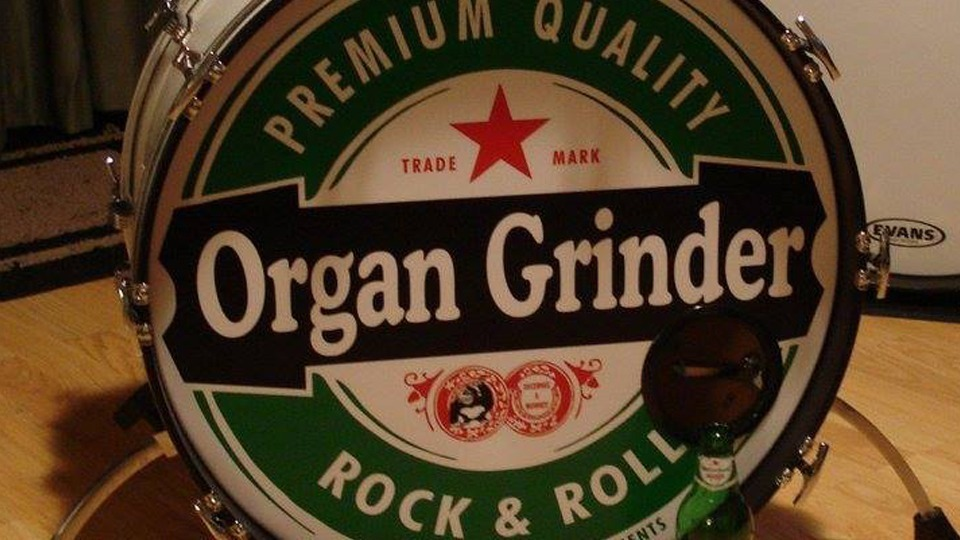 Friday April 9th 2021 Live Music in Phoenix with Organ Grinder at Kimmyz Tatum Point
