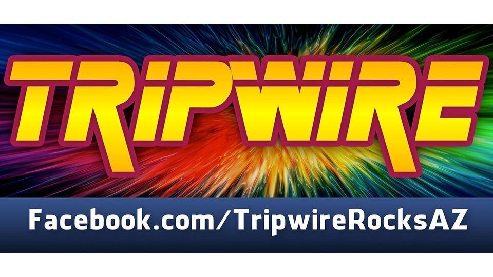 Saturday April 10th 2021 Live Music in Phoenix with Tripwire at Kimmyz Tatum Point