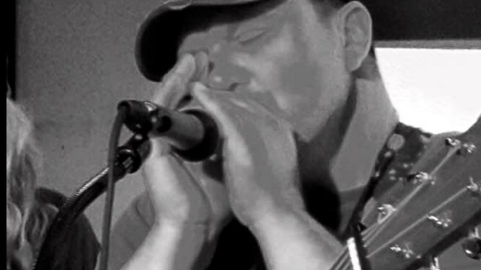 Thursday April 15th 2021 Live Music in Phoenix with Will Heisler & Jared Blackstone at Kimmyz Tatum Point