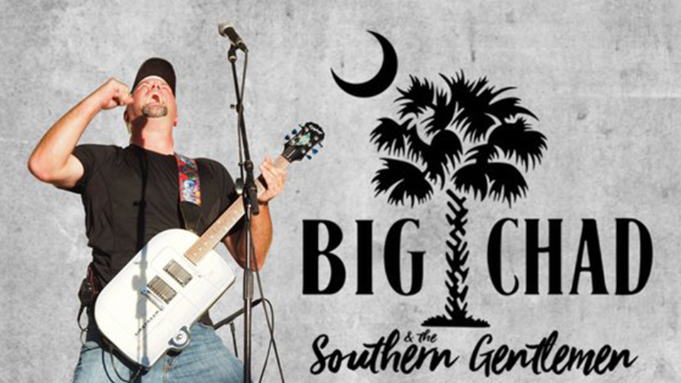 Friday August 13th 2021 Live Music in Phoenix with Big Chad at Kimmyz Tatum Point